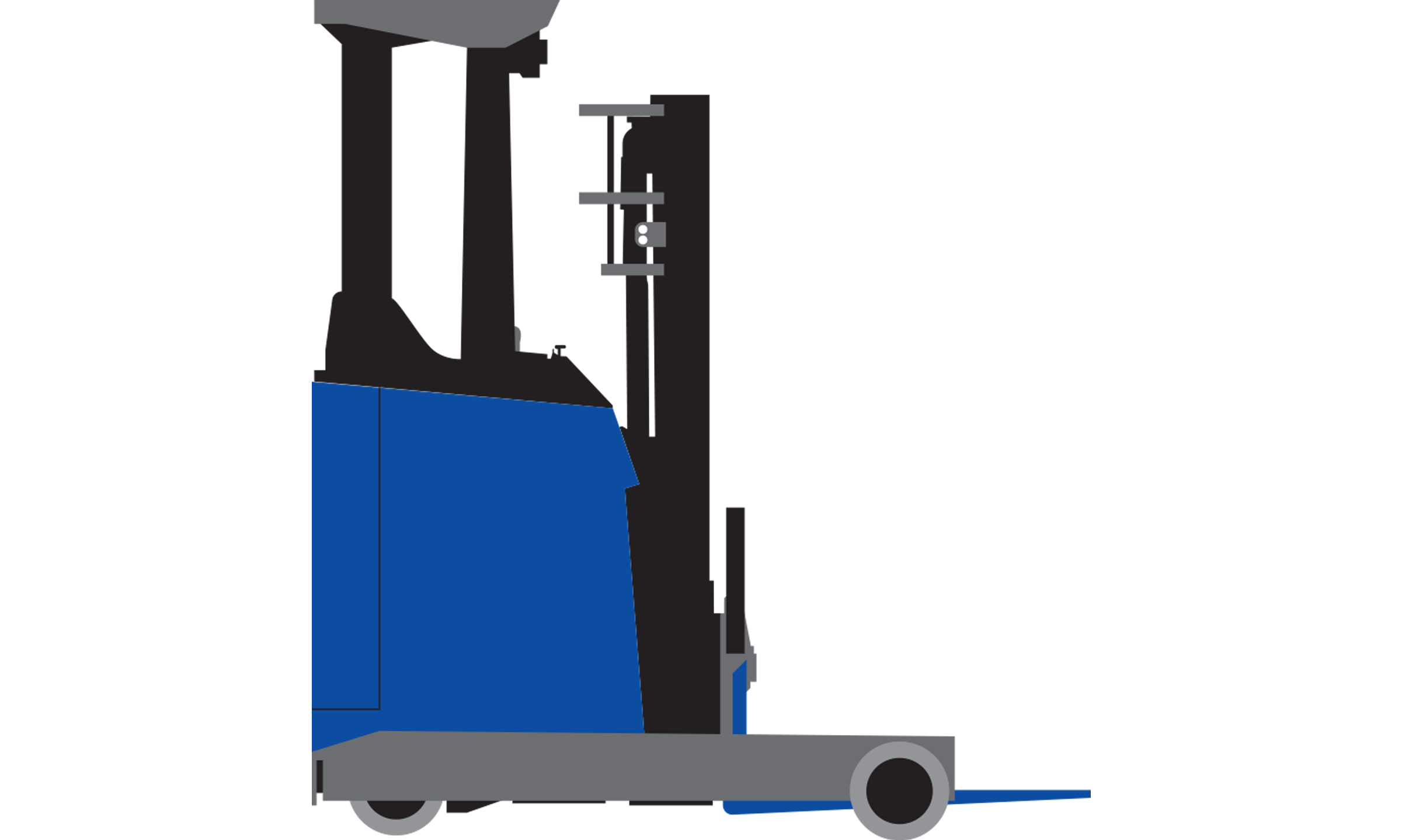 REACH FORKLIFTS Image