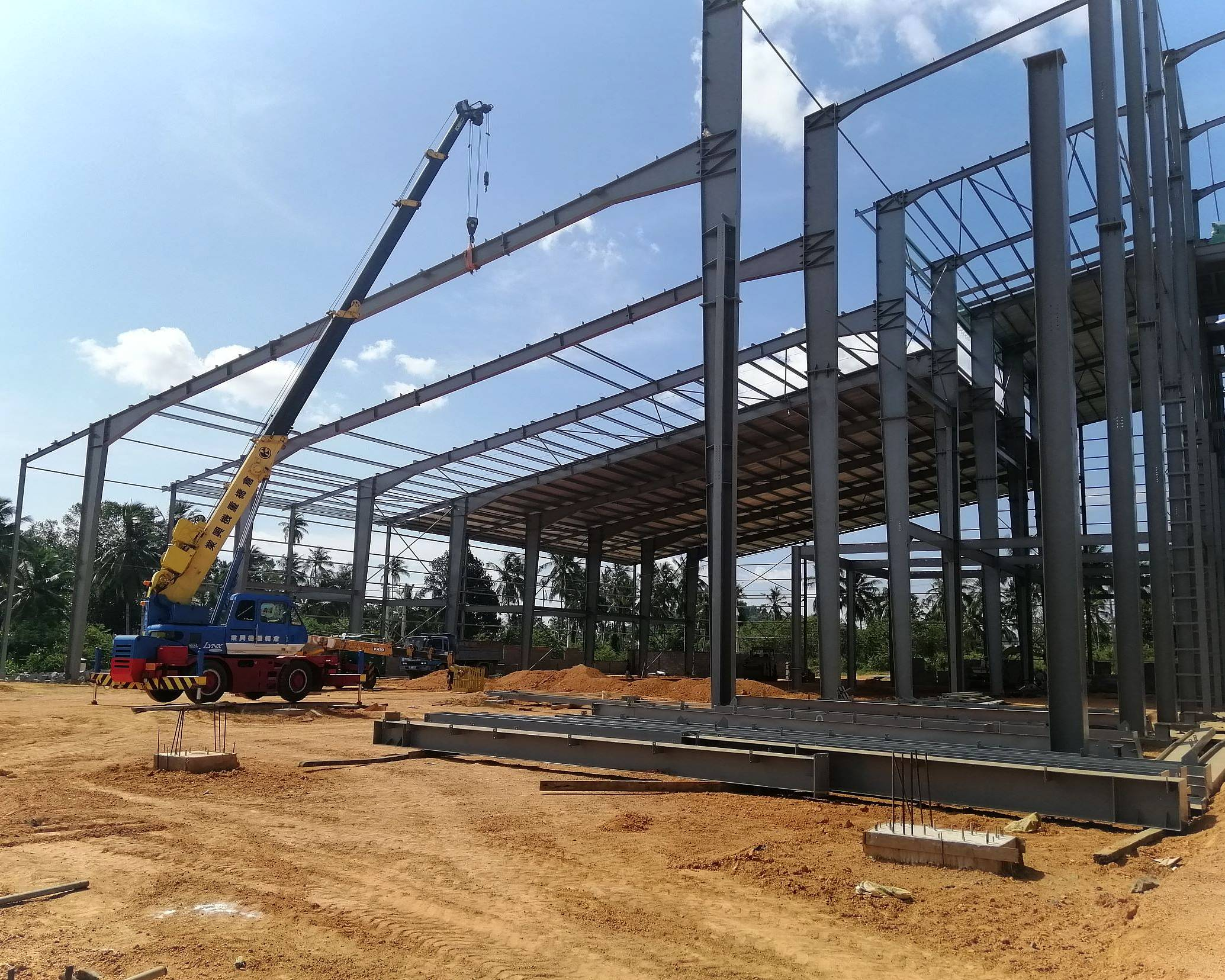 GRI is Building a New Mixing Facility in Sri Lanka; Poised to Expand Tire Production Image